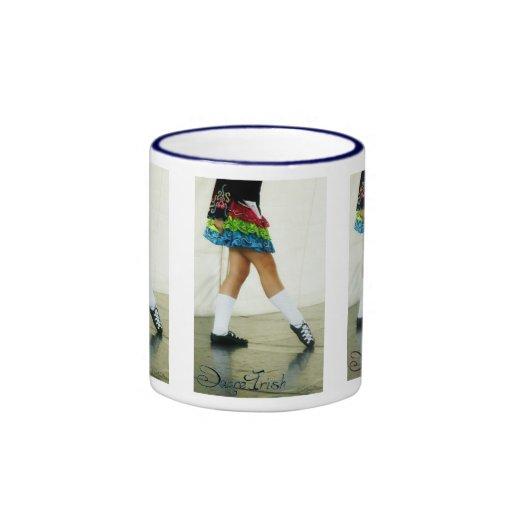 Dance Irish Mug