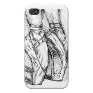 Dance Is Life Covers For iPhone 4