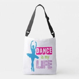 Dance Is My Life Tote Bag