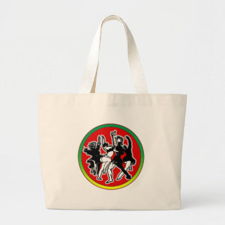Dance It Up Tote Bag