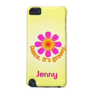 Dance, It's Groovy iPod Touch 5G Case