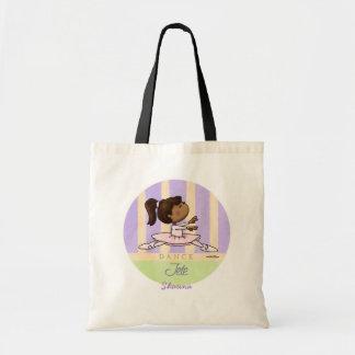 dance-jeteaa10x10_circle_cp tote bags