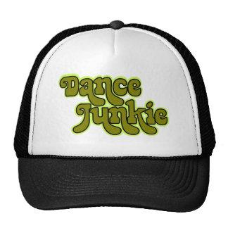 Dance Junkie Trucker Hat