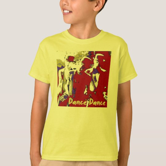 Dance Kids T-Shirt
