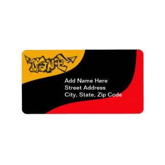 Dance Label