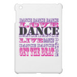 Dance Love Live Get The Beat Girls Apparel Cover For The iPad Mini