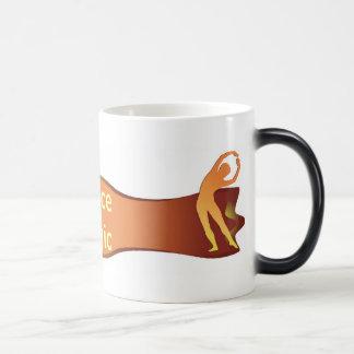 Dance Magic Magic Mug