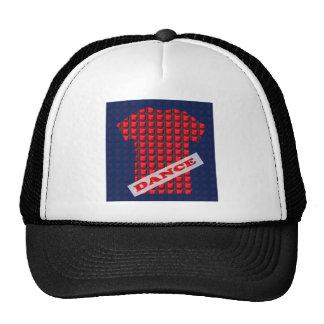 DANCE mightyshirt casual friendly nature enjoy hug Trucker Hat