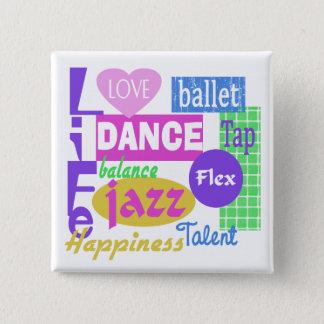 Dance Mix Button