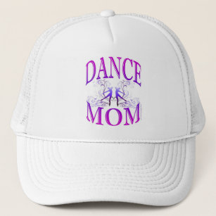 9c233039e16ae Dance Mom Cap (customizable)