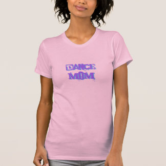 Dance Mom DI Logo T Shirts