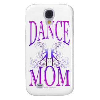 Dance Mom iPhone 3G/3GS Case Galaxy S4 Cases