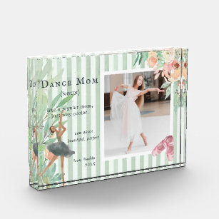 Ballet Mothers Day Gifts on Zazzle