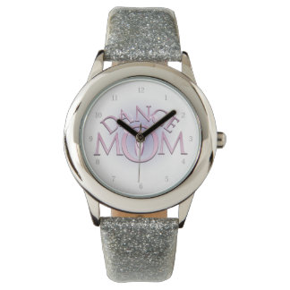 Dance Mom Wrist Watch