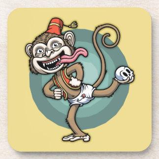Dance, Monkey! Coaster