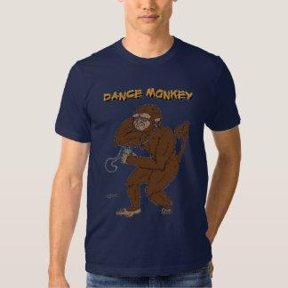 Dance Monkey Tee Shirt