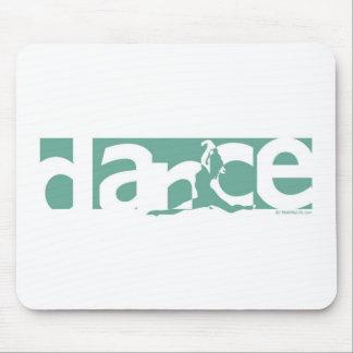 Dance Mouse Pad