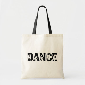 DANCE! Movers and Shakers Tote Bag