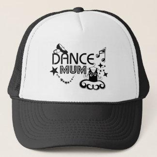 Dance Mum Hat