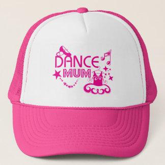 Dance Mum Trucker Hat