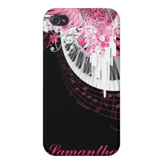 Dance Music Disco Ball iPhone 4/4s Speck Case Covers For iPhone 4
