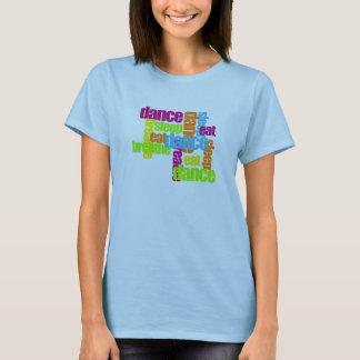 Dance Necessities T-Shirt