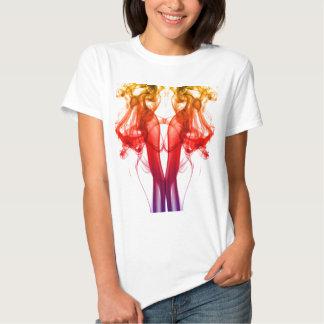 Dance of color - Smoke T Shirt