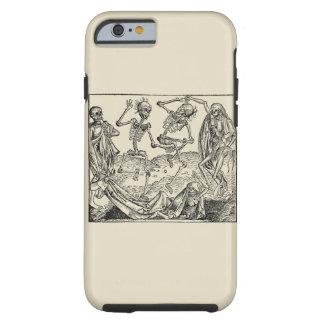 Dance of death/Dance OF macabre Tough iPhone 6 Case