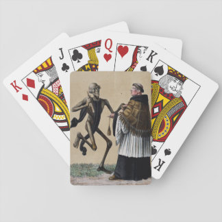 Dance of Death in Basel | The Canon Playing Cards
