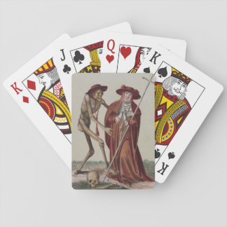Dance of Death in Basel | The Cardinal Playing Cards