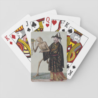 Dance of Death in Basel | The Chinese Playing Cards