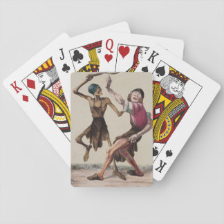 Dance of Death in Basel | The Cobbler Deck Of Cards
