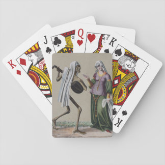 Dance of Death in Basel | The Duchess Playing Cards