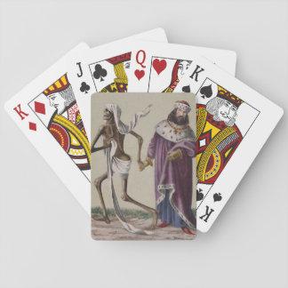 Dance of Death in Basel | The Duke Card Deck