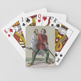 Dance of Death in Basel | The Executioner Card Deck