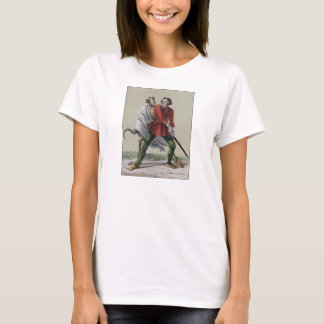 Dance of Death in Basel   The Executioner T-Shirt