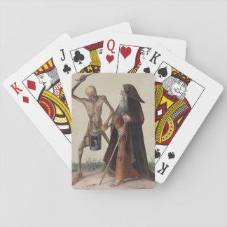 Dance of Death in Basel | The Hermit Card Decks