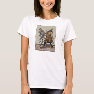 Dance of Death in Basel   The Jew T-Shirt