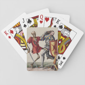 Dance of Death in Basel | The Knight Card Deck