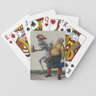 Dance of Death in Basel | The Landlord Card Deck