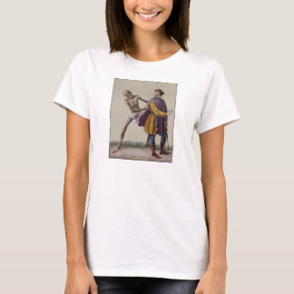 Dance of Death in Basel | The Mayor T-Shirt
