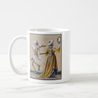 Dance of Death in Basel | The Noblewoman Coffee Mug