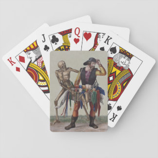 Dance of Death in Basel | The Peddler Playing Cards