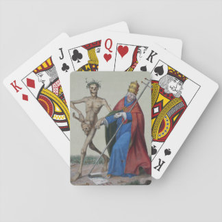 Dance of Death in Basel | The Pope Card Decks