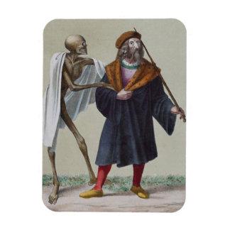Dance of Death in Basel | The Senator Magnet