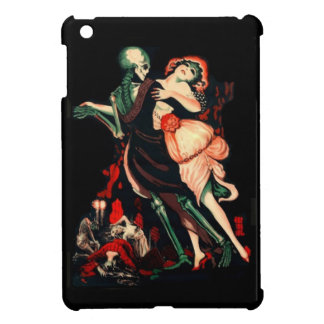 Dance of Death ipad mini case