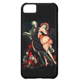 Dance of Death iphone 5 barely there case