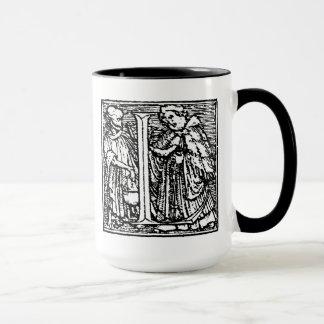 Dance of Death L Mug