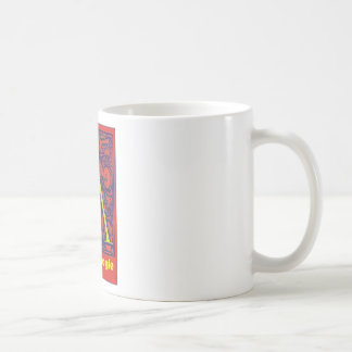 Dance of Death [Let's Boogie] 'A' Coffee Mugs