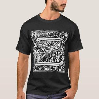 Dance of Death letter Z Shirt
